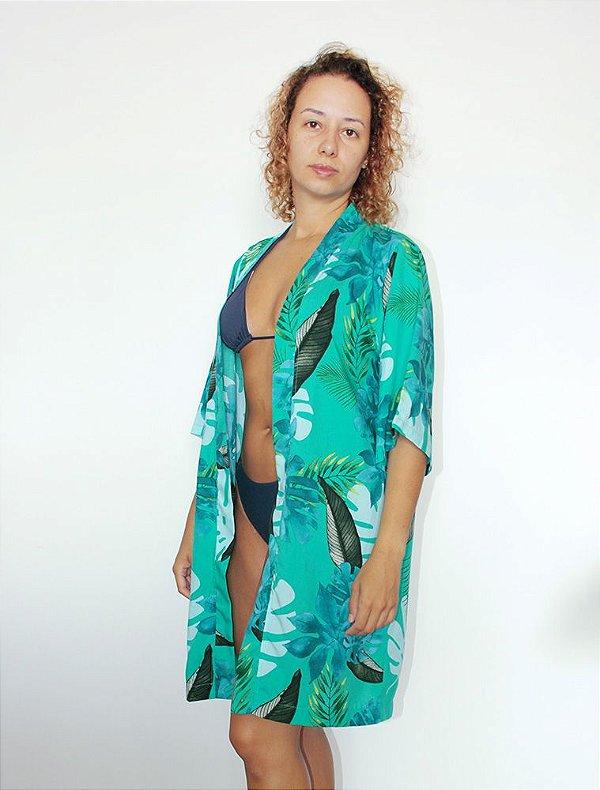 Kimono de Praia - ATACADO - Diversas Estampas