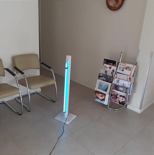 Huttech Torre 1 lampada UV-C