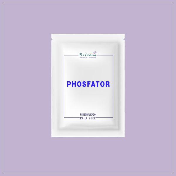 PhosfaTOR Frapê - Sabor Baunilha