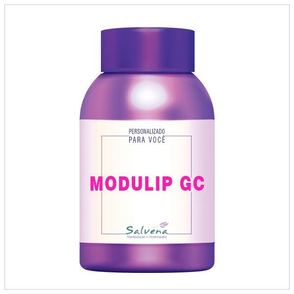 Modulip GC® Oral 200mg