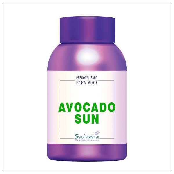 Avocado Sun 300