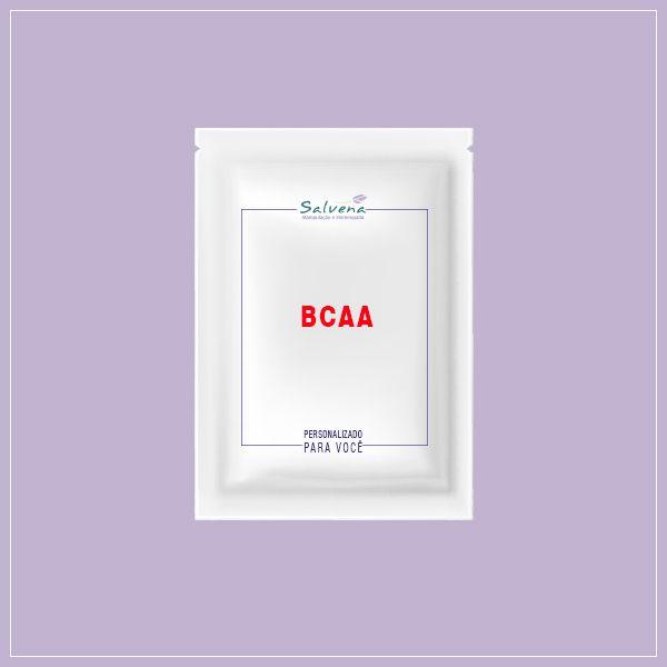 BCAA Sachês 5 Gramas