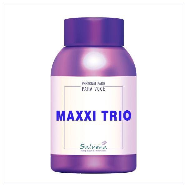 Maxxi trio