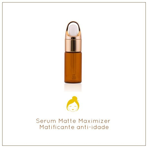 Serum Matte Maximizer - Serum matificante anti-idade