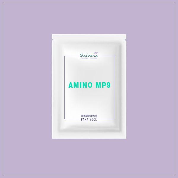 AMINO MP9 - Blend de aminoácidos