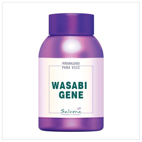 Wasabi Gene®