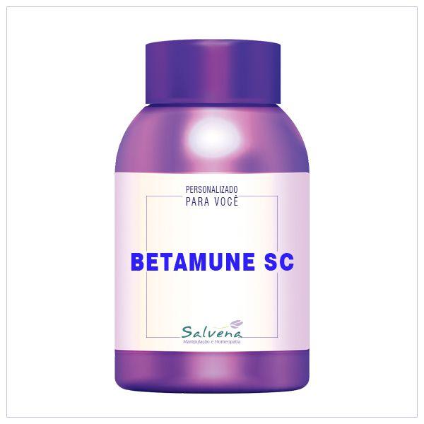 Betamune SC® 500mg