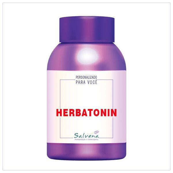 Herbatonin - Melatonina Vegetal