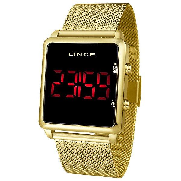 Relógios Lince MDG4596L