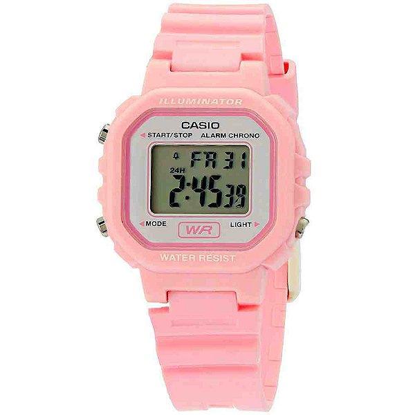 Relógio Casio LA-20WH-4A1DF