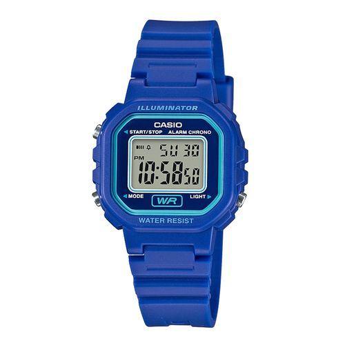 Relógio Casio LA-20WH-2ADF