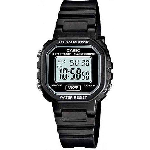 Relógio Casio LA-20WH-1ADF