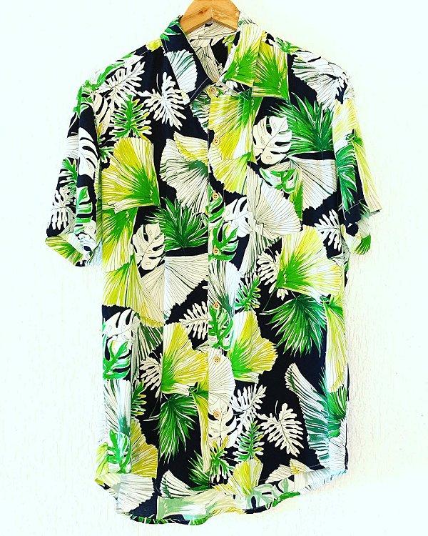Camisa Mata Atlântica