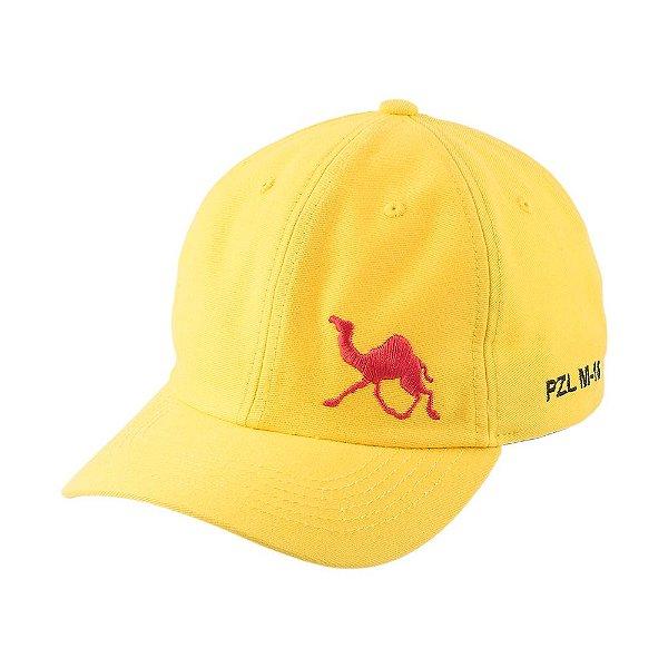 Boné Dromader - Amarelo areia