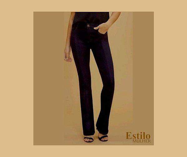 Calça Jeans Boot Cut