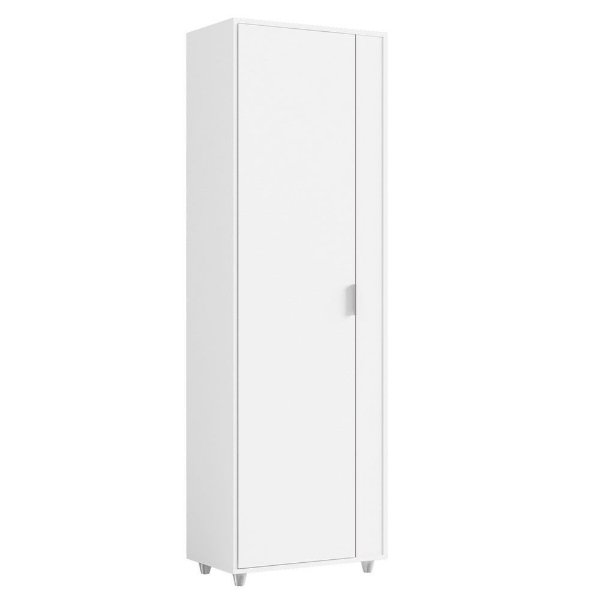Multiuso 1 Porta Unique Branco Fosco -  Caemmun