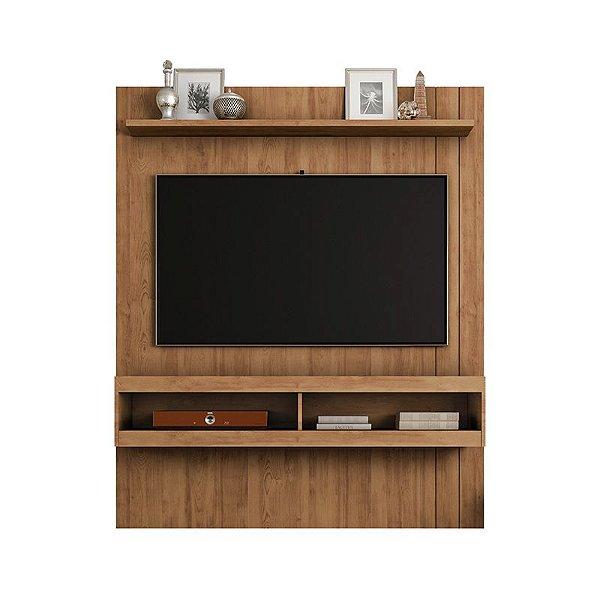 Painel Para Tv Até 55 Polegadas Norton 1.5 Buriti - Caemmun