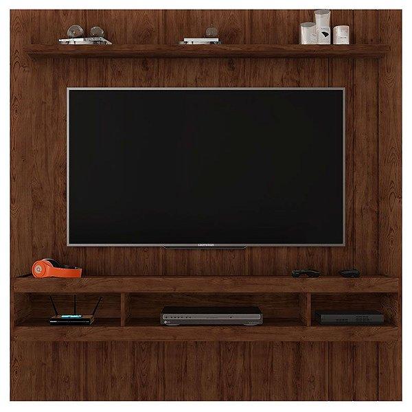 Painel Para Tv Até 65 Polegadas Norton 1.8 Havana - Caemmun