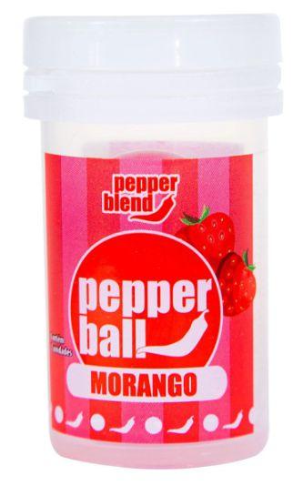 BALL PEPPER MORANGO