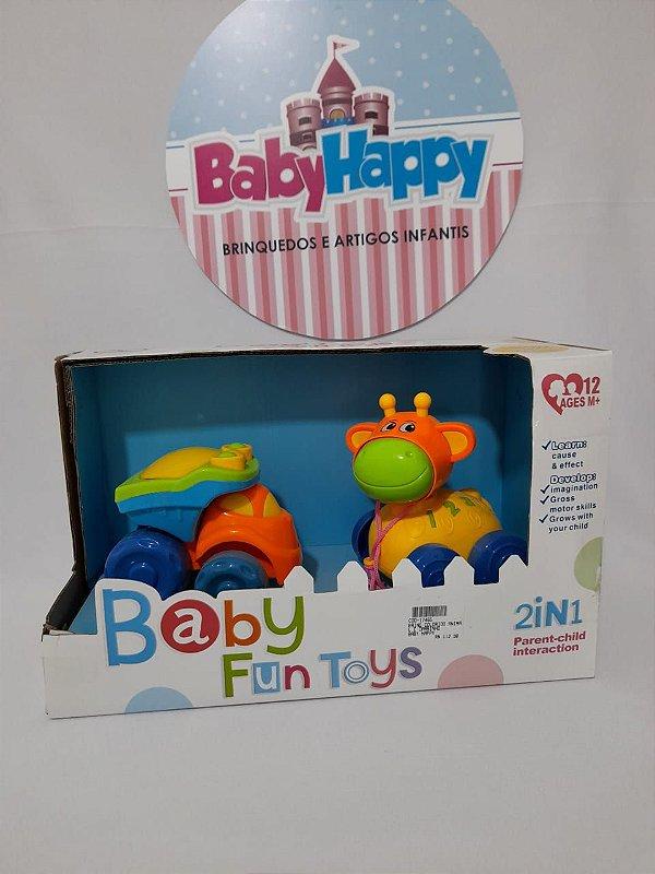 BABY FUN TOYS CAMINHAO
