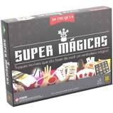 JOGO SUPER MAGICAS