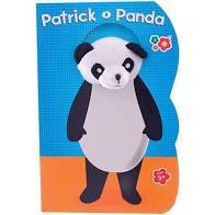 LIVRO PATRICK- O PANDA