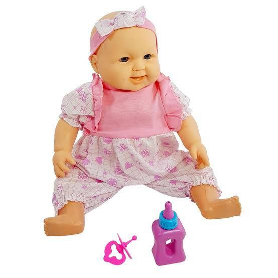 Boneca Balu