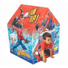 Centro de Treinamento Homem Aranha