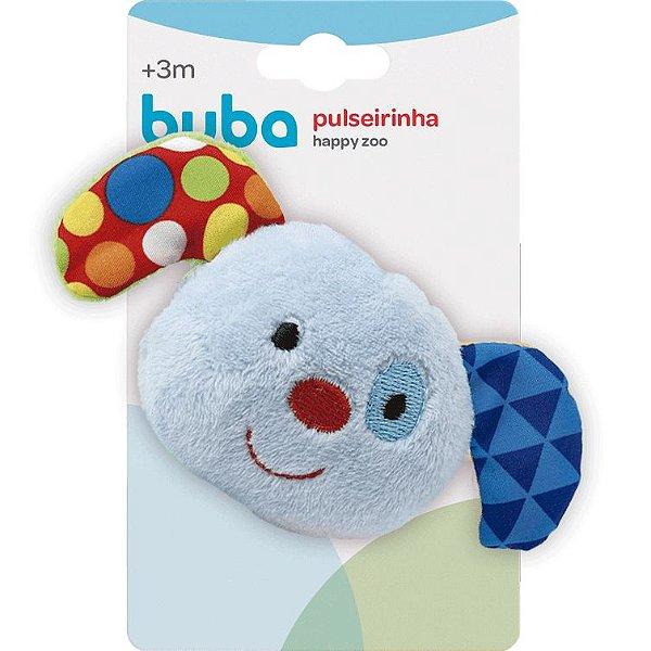 Pulseirinha Happy Zoo - Cachorrinho