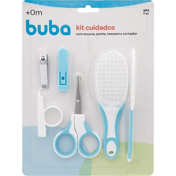 Kit Cuidados Baby - Azul