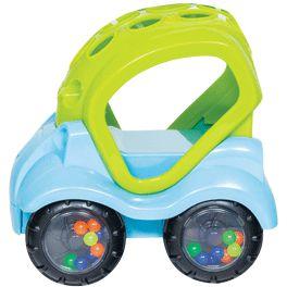 Baby Car - Azul