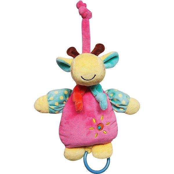 Musical Safari - Girafinha