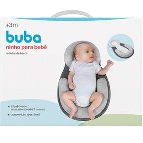 Ninho para Bebê Redutor de Berço