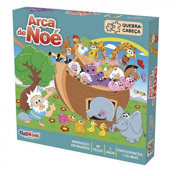 QUEBRA CABECA ARCA DE NOE