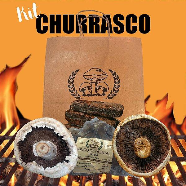 Combo 2 - Kit Churrasco