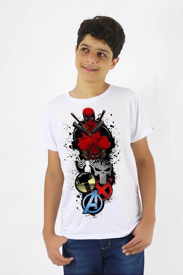 Heróis Avengers