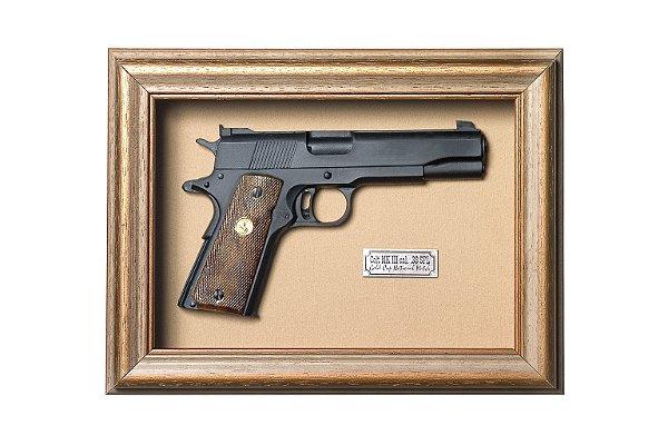 Quadro Colt MK
