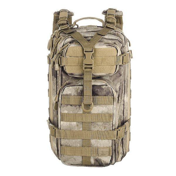Mochila Assault Camuflado A-Tacs AU