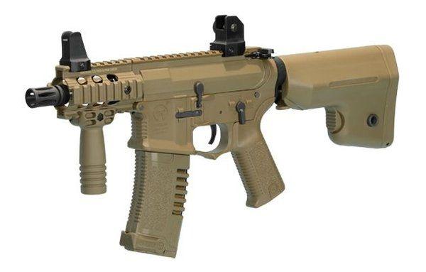 Rifle Airsoft Ares M4 CG AEG (Deserto)