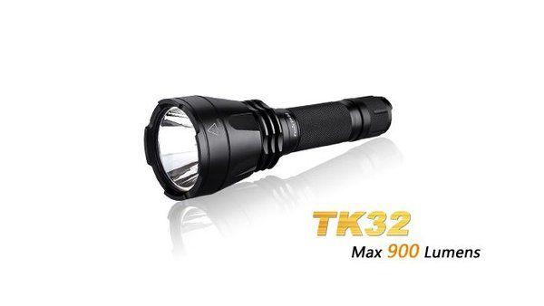 Lanterna Fenix TK32 - 900 Lumens