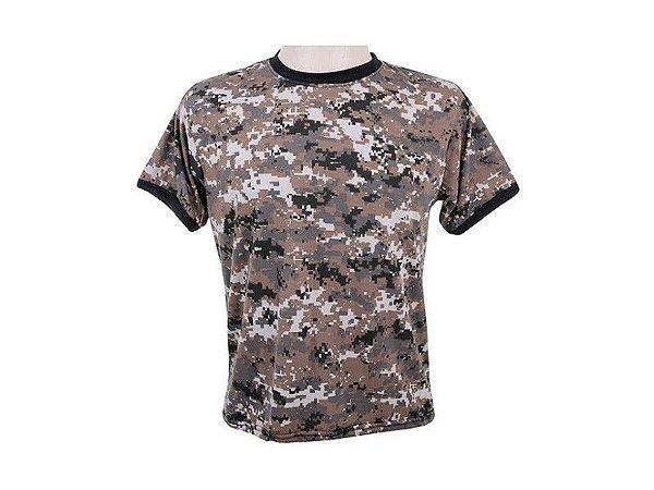 Camiseta Delta Ice