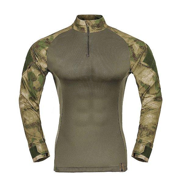 Combat Shirt Camuflado A-Tacs FG