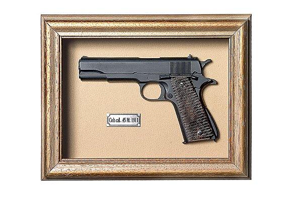 Quadro Colt .45