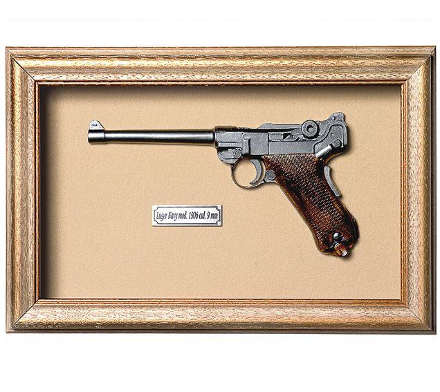 Quadro Luger N. 1906