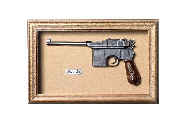 Quadro Mauser C-96