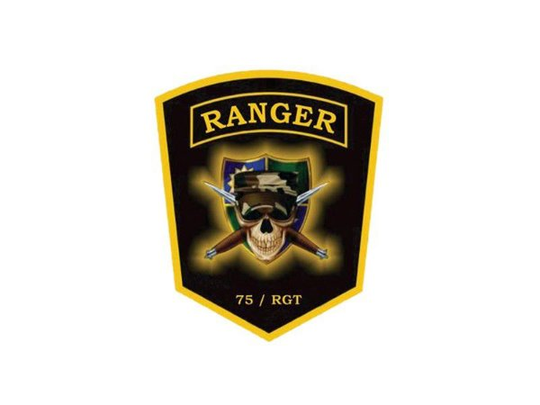 Adesivo Ranger