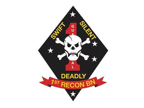 Adesivo Recon BN