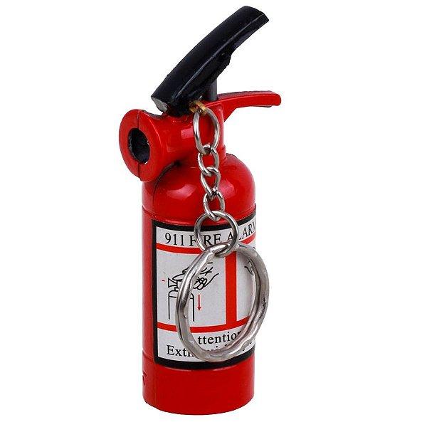 Chaveiro Extintor
