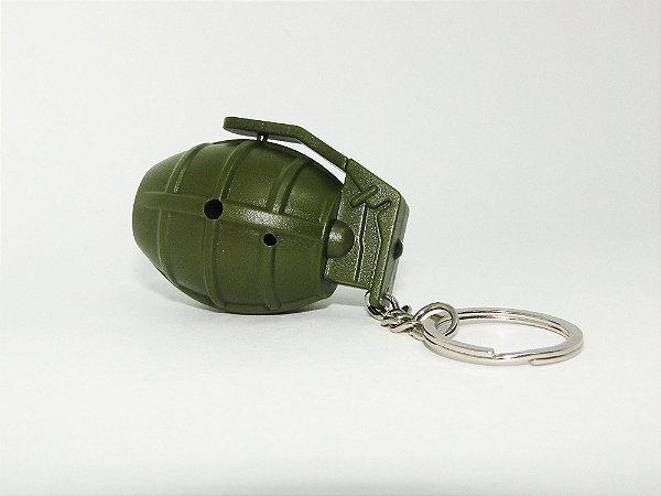 Chaveiro Gren Hand- Lanterna