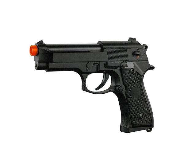 Pistola Airsoft CM126 Beretta